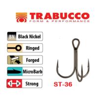 Trabucco Ancora Tripla - Shinken ST-36