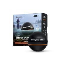 Sonar Portabil, Deeper Pro+ 2