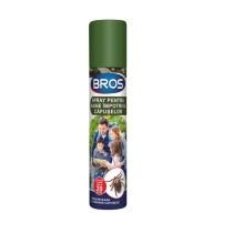 Bros Spray Pentru Haine, Impotriva Capuselor 90ml