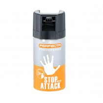 Umarex Spray Autoaparare Piper 40 ml Perfecta Stop Attack