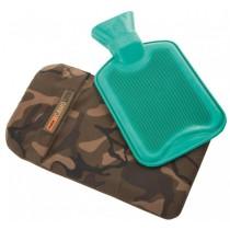 Sticla FOX Camolite Hot Water Bottle + Husa, Diensiuni: 30x18x5cm