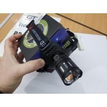 Lanterna Frontala Target Light Cu Acumulator