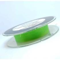 Target Wire 4x Fir Textil Fluo Green 150mt