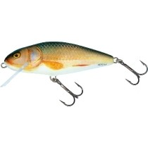Vobler Salmo Perch Real Roach RR 12