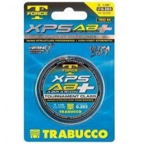 Trabucco Fir Mono TF XPS Abrasion+