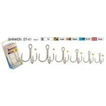 Trabucco Ancora Tripla - Shinken ST-41