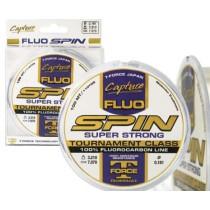 Tarbucco Capture - Fluo Spin 100mt - 0,25mm / 5,87kg