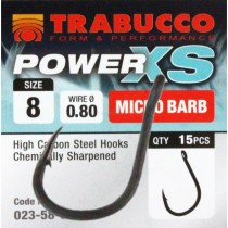 Trabucco  Carlige Power XS Nr.12