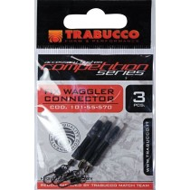 Trabucco Fix Waggler Connector 3 buc/ plic