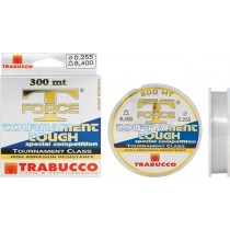 Trabucco Fir Tournament Tough 0.12.8 mm/150mt T-Force