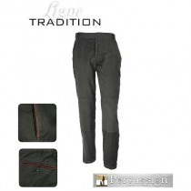 Percussion Treesco Tradition Pantalon Kaki Mas.56