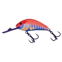 Salmo Vobler Rattli`n Hornet 6,5CM Floating UVO (Ultraviolet Orange)