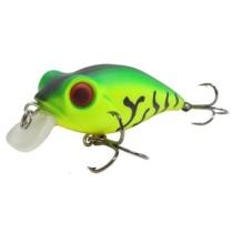 Vobler Owner Bug Eye Bait 50mm 6,5gr 70 Fire Tiger