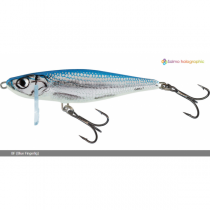 Salmo Vobler Thrill Blue Fingerling (BF)