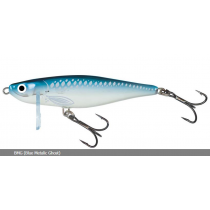 Salmo Vobler Thrill 4cm 4gr. BMG (Blue Metallic Ghost)