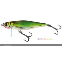 Salmo Vobler Thrill 4cm 4gr. EF (Emerald Fish)