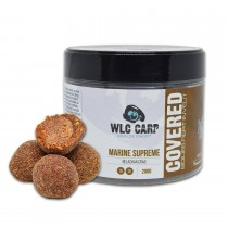 WLC Boilies Carlig Covered Marine Supreme