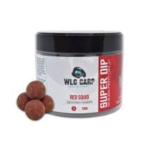 Boilies Carlig SuperDip Red Squid 16mm