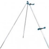Trabucco - Rod Pod X-RIDE Surf - 2 lansete (pentru pescuit pe nisip)