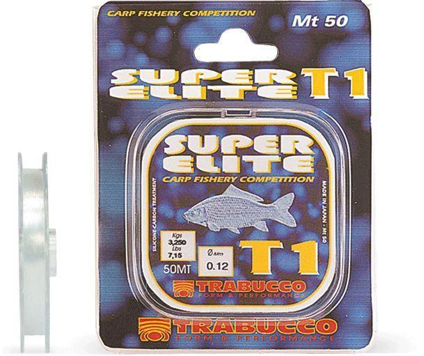 Fir Trabucco Super Elite Tournament 50m T1