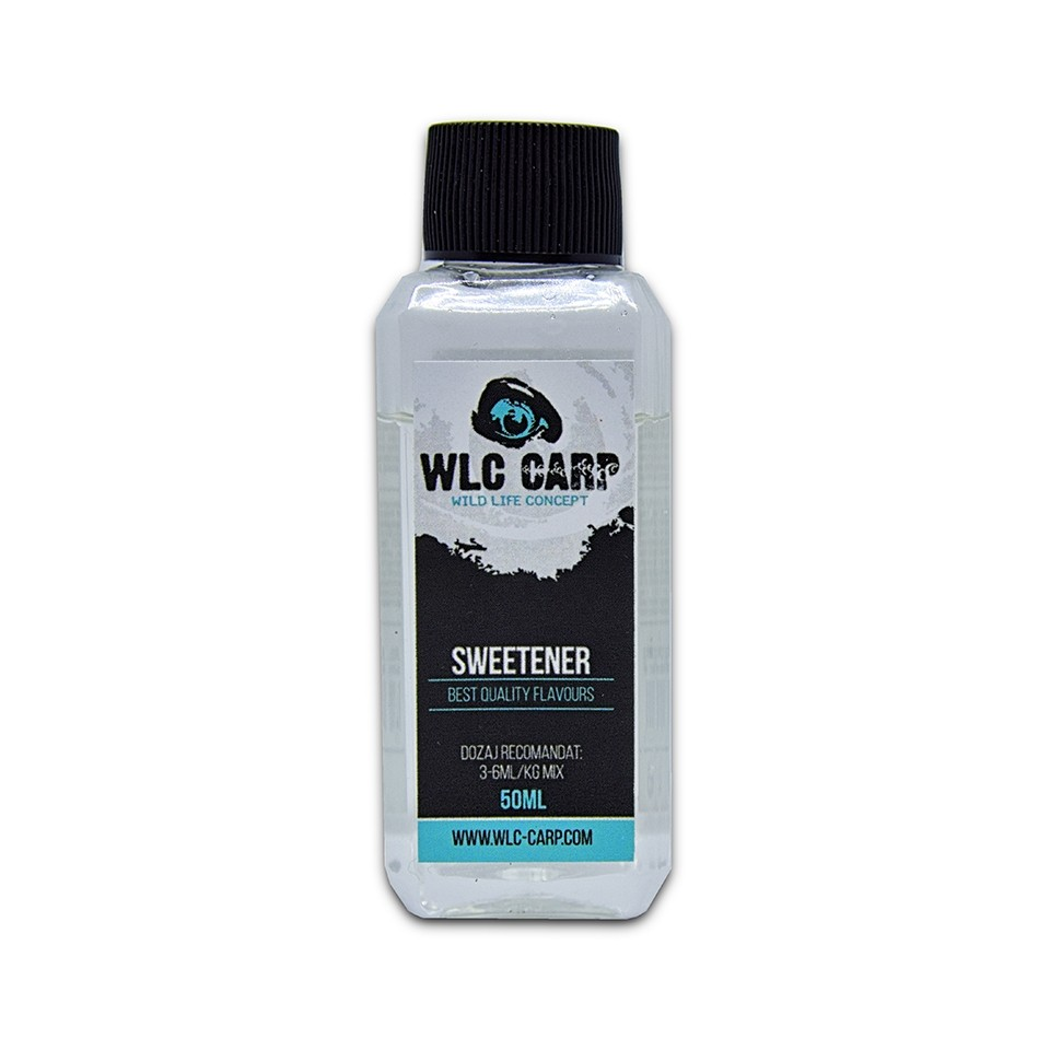 WLC Aroma Concentrata Special Flavour 50 ml.