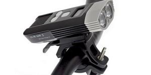 Lanterne Bicicleta Fenix