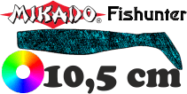 Mikado Fishunter 10,5