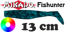Mikado Fishunter 13
