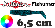 Mikado Fishunter 6,5
