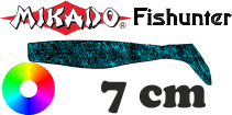 Mikado Fishunter 7