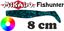 Mikado Fishunter 8