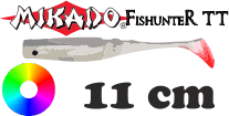 Mikado Fishunter TT 11
