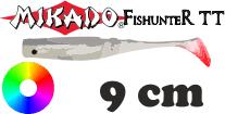 Mikado Fishunter TT 9