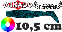 Mikado Flying Fishunter 10,5