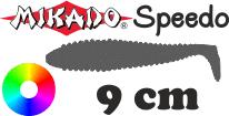 Mikado Fishunter Speedo