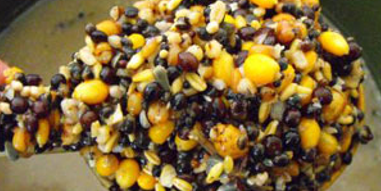 Mixuri de Seminte - Porumb - Pasta - Carne