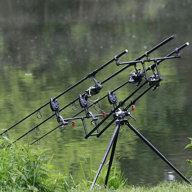 Lansete pt. Pescuit La Crap